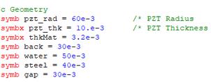 Symbx Variable 3
