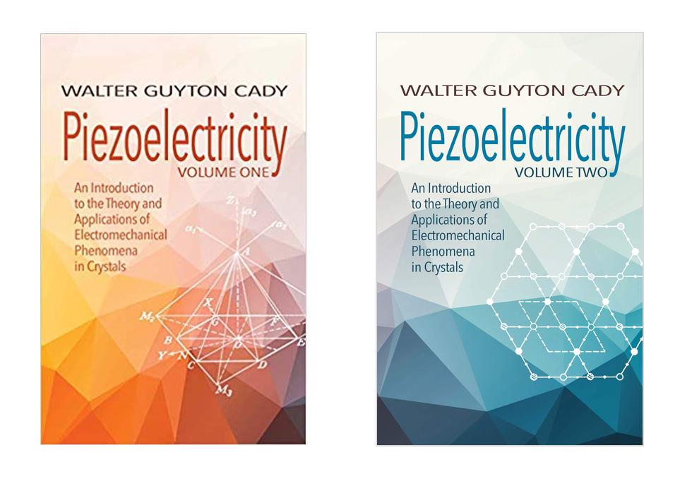 piezoelectricty